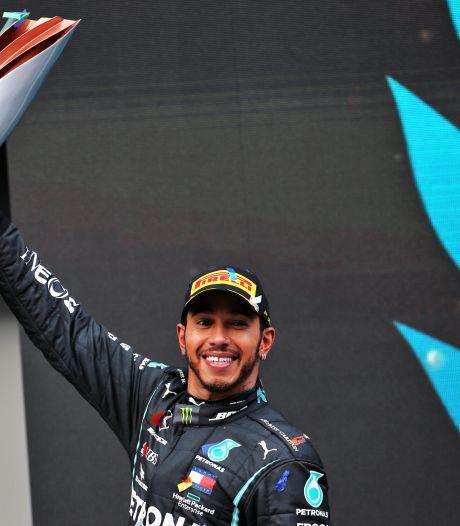 Dit is er nog te winnen voor F1-legende Lewis Hamilton
