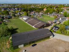 Raad houdt vooralsnog vast aan kerk in Sonnenbergkwartier