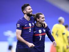 La France est-elle la grande favorite de l'Euro?