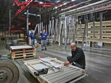 Versteeg Balkonhekken verder in roestvrij staal