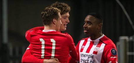 Goed seizoen Jong PSV,  kansen lonken vanaf 3 juli