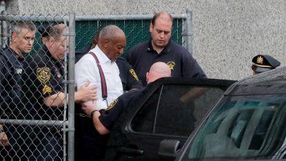 Bill Cosby in beroep tegen veroordeling