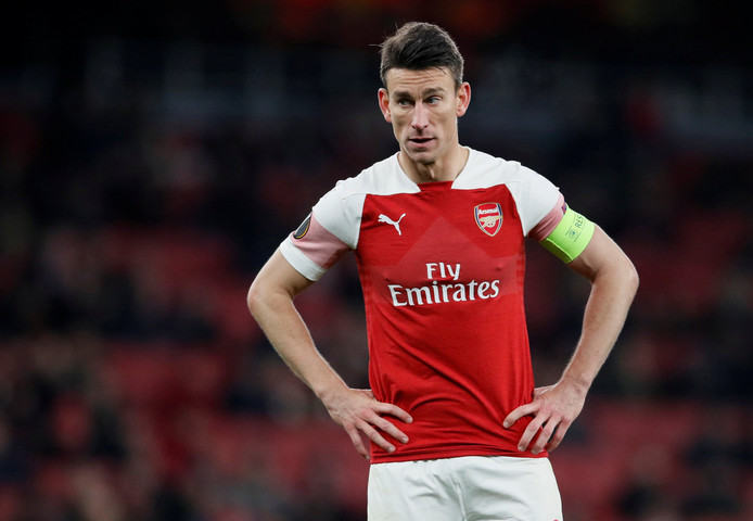 Laurent Koscielny.