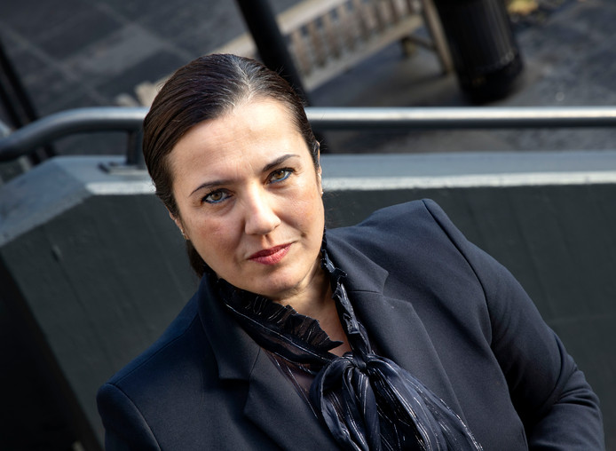 Advocaat Eva González Pérez uit Eindhoven.