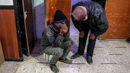 Washington wijst met beschuldigende vinger naar Moskou na bombardementen in Syrië
