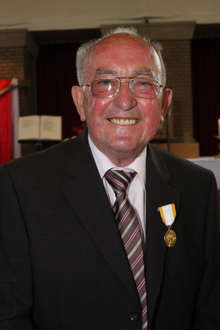 Robert Houbracken.
