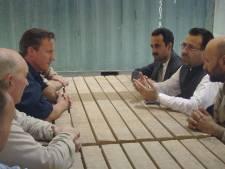 Britse militair vermist in Afghanistan