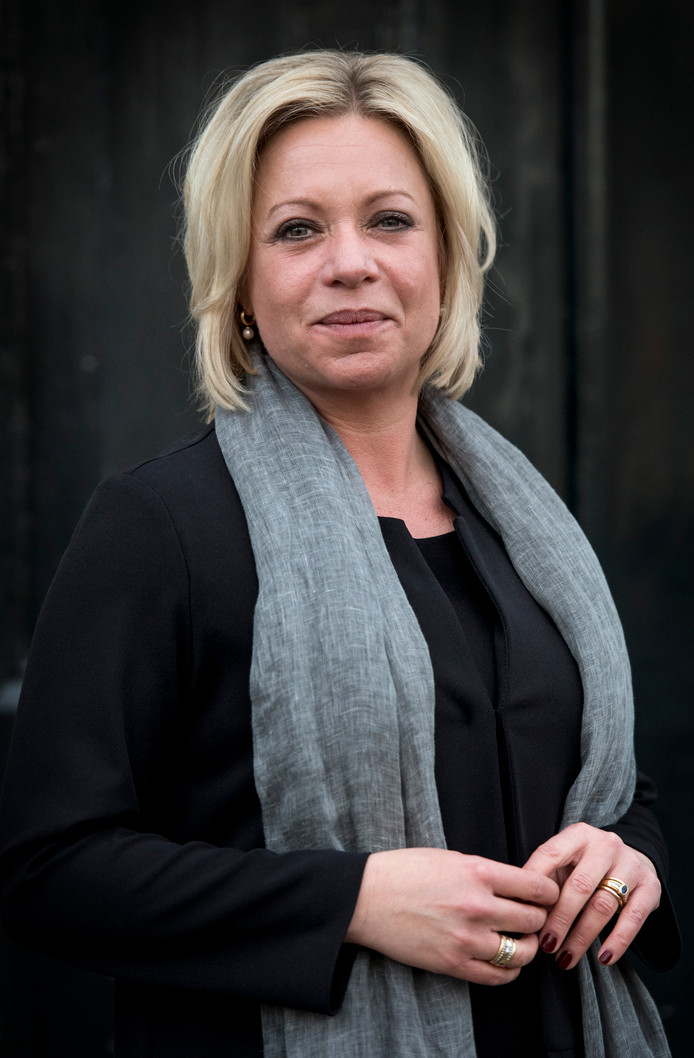 Toch oud-minister Jeanine Hennis?