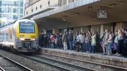 Treinverkeer Leuven-Mechelen onderbroken na wanhoopsdaad