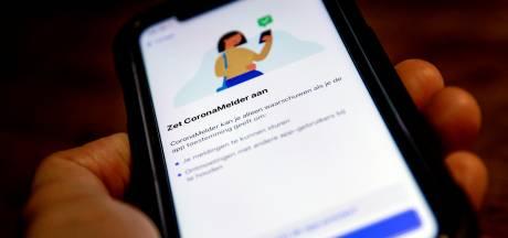'Helft Zeeuwen ziet nut  app CoronaMelder'