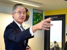 Vmbo-examen gestolen uit auto docent