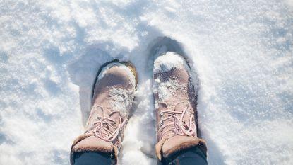 IJskoude voeten? 7 trucjes om ze lekker warm te houden