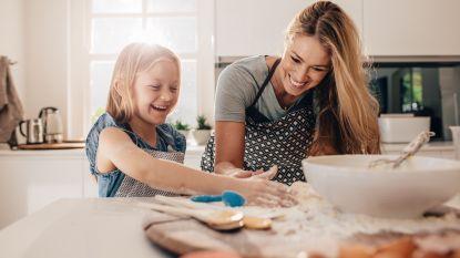 5 snelle tips voor minder afwas 's avonds