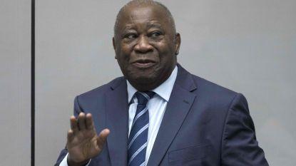 Ivoriaanse ex-president Laurent Gbagbo mag België verlaten na vrijspraak voor misdaden tegen de menselijkheid
