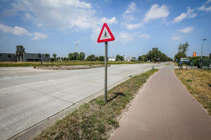 Gevaarlijke kruispunten te Brugge: Pathoekeweg met de Kolvestraat