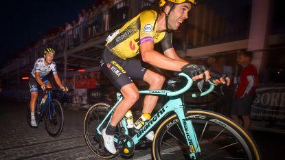 KOERS KORT. Elf WorldTour-ploegen stappen naar Europese Commissie tegen UCI - Kris Boeckmans langer bij Vital Concept