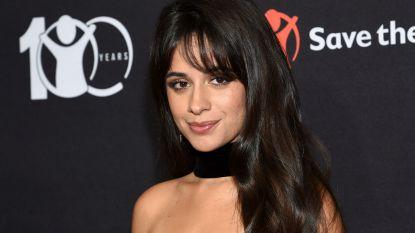 """Camila Cabello biedt excuses aan na opduiken oude racistische berichten: """"Ik zal hier eeuwig spijt van heben"""""""