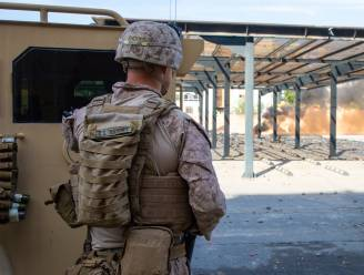 Amerikaans leger blijft aanwezig in Irak