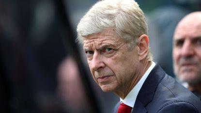 Einde van een tijdperk: Arsène Wenger stopt na 22 jaar bij Arsenal