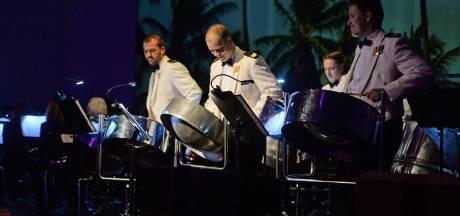 100-jarige muziekvereniging Apollo uit Goor maakt indruk met jubileumshow