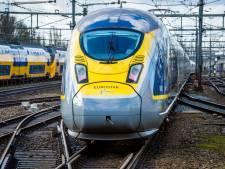 Vanaf juni drie Eurostar-treinen tussen Amsterdam-Londen