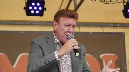 Danny Fabry en Gente Thomas headliners op Park Ter Walle Feesten dit weekend