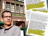 Mister Groene Engel haalt in zijn 'testament' uit naar wethouder