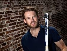 De Voogd duikt op bij HC Helmond: 'Met de coach afgesproken dat ik in Nederland mijn conditie op peil houd'