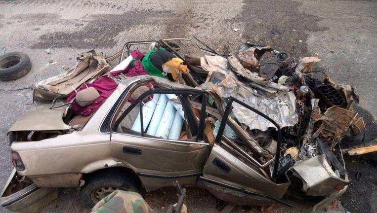 Bij een vorige zelfmoordaanslag door een vrouw vielen in Damaturu 14 doden en 47 gewonden.