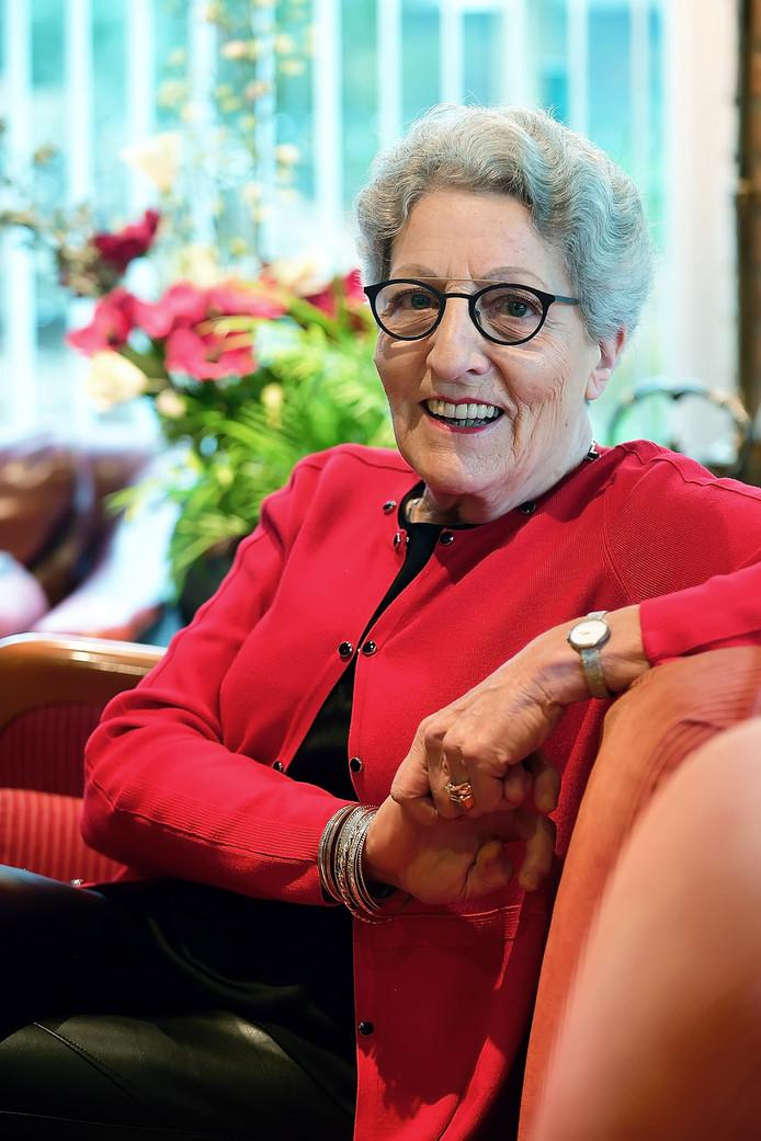 Karin Merks van Stichting ROOS