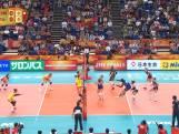 Egonu schittert voor WK-finalist Italië tegen China