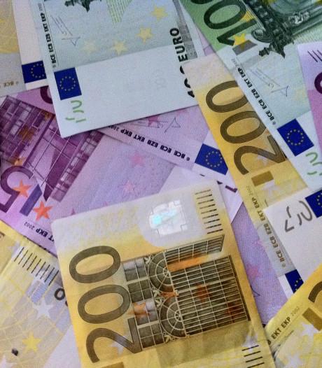 Tientallen duizenden euro's gevonden in Franse auto in Roosendaal