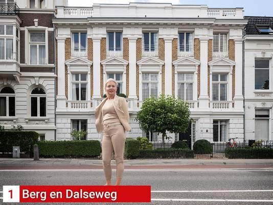 Genomineerd voor het mooiste huis van Nijmegen.