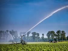 Nog geen paniek bij waterschappen over aanhoudende droogte