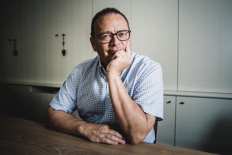 Didier Nachtergaele, ex-directeur van SoGent, haalt een smak geld binnen. Het zou gaan om zo'n 200.000 euro.