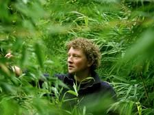 Surinaamse jungle nagebootst bij bamboekweker Heusden