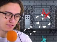 YouTuber Kwebbelkop stoot Nikkie de Jager van troon