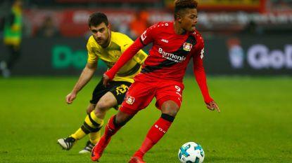 """FT buitenland: Leon Bailey mag niet weg bij Leverkusen - Roemeense bondscoach: """"Chipciu en Stanciu moeten vertrekken"""""""