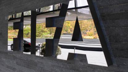 """TERUGLEZEN. FIFA-werkgroep: """"Geen internationale wedstrijden meer tot 1 juli"""" - Serie A en Premier League hernemen pas """"als medische toestand het toelaat"""""""