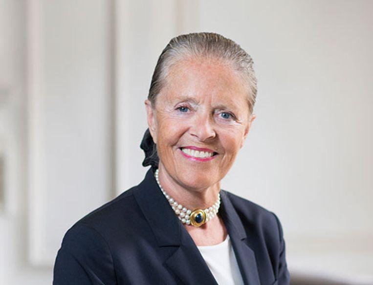 Ulrike Muschaweck, de artse die Trebel moet genezen.