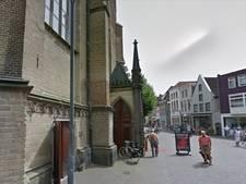 Diefstal uit kerk Deventer 'laagste wat ik heb gedaan'