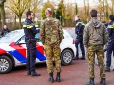 EOD en politie vinden zwaar vuurwerk in Geldrop na melding over mogelijk explosief