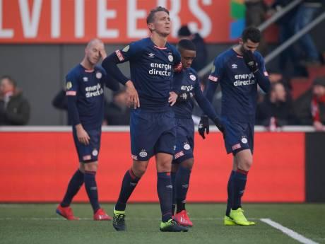 Van Bommel wil geen negativiteit rondom PSV