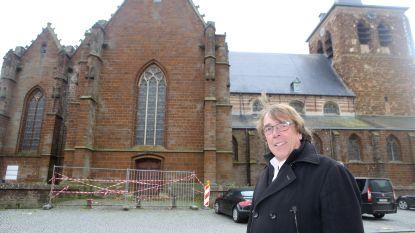 Restauratiedossier voor Sint-Eustachiuskerk wordt dit jaar nog ingediend