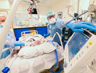 Coronacijfers in Ziekenhuis Geel blijven dalen: bezetting daalt met zo'n 20 procent