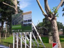 Buren legt bouw van Landal vakantiepark aan oevers Nederrijn stil