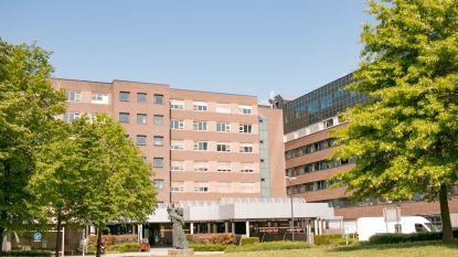 Update AZ Nikolaas: maandag 31 patiënten op COVID-19-afdeling, geen overlijdens