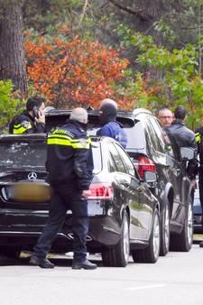 Vierde verdachte gepakt in zaak rond mislukte helikopterkaping Budel