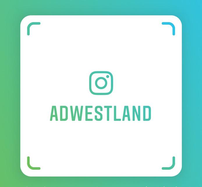 Instagram Westland