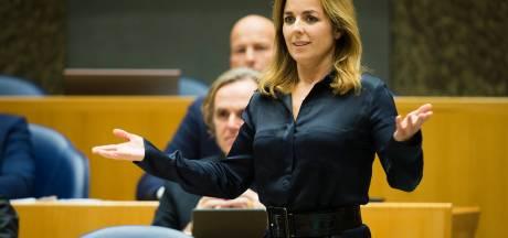 Marianne Thieme geeft lezing in Middelburg